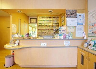 野洲駅 南口徒歩1分 きた歯科医院のその他写真3