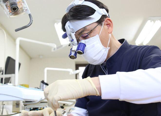 高橋歯科の画像