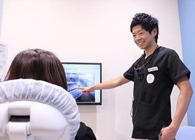 ハピネス歯科こども歯科クリニックのスライダー画像4
