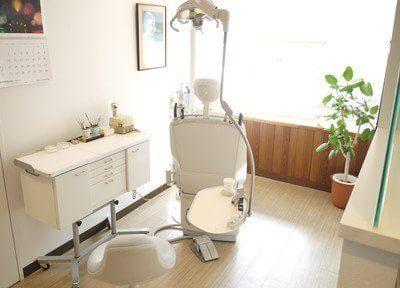 赤池駅 徒歩3分 ラピス歯科室のその他写真3