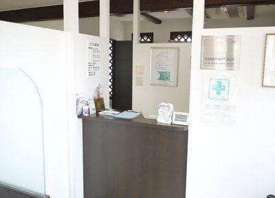 ラピス歯科室の画像