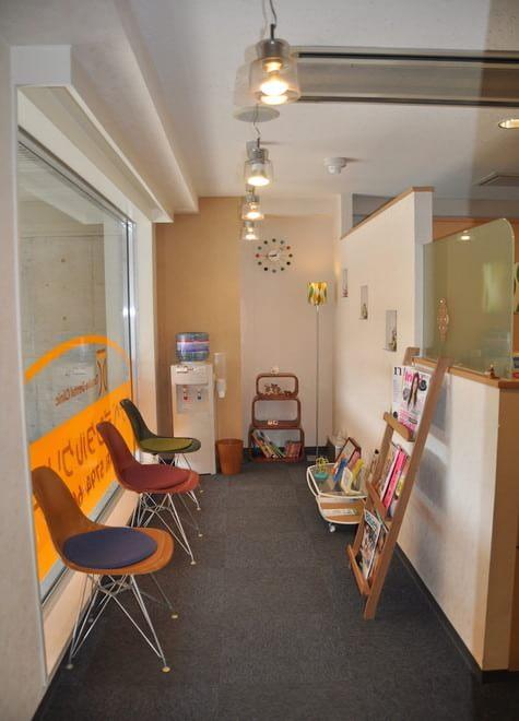 中目黒駅 徒歩4分 タナベデンタルクリニックの院内写真3