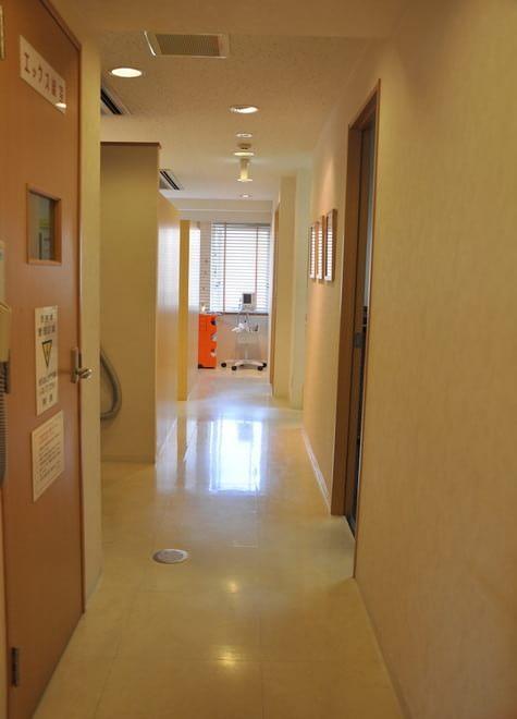中目黒駅 徒歩4分 タナベデンタルクリニックの院内写真4