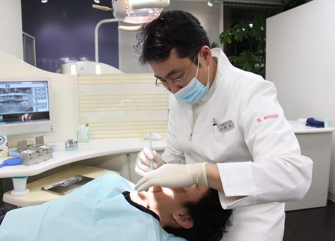 アーク歯科クリニックの写真5
