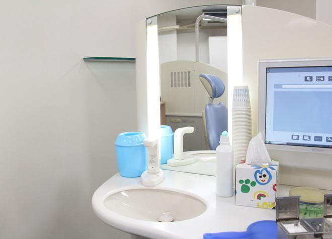 戸塚駅 西口徒歩 5分 アーク歯科クリニックの院内写真7