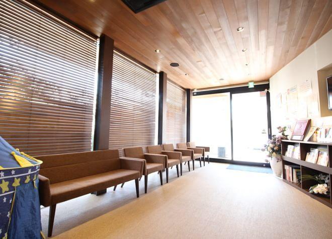 水野駅 出口徒歩 1分 なかしま歯科医院の院内写真3
