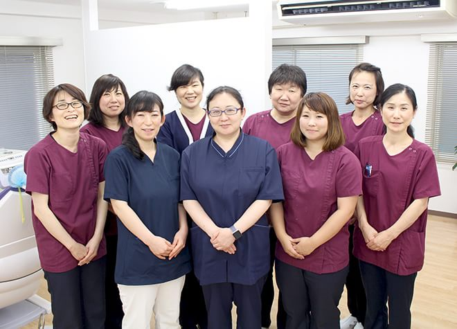 仙台デンタルクリニックの画像