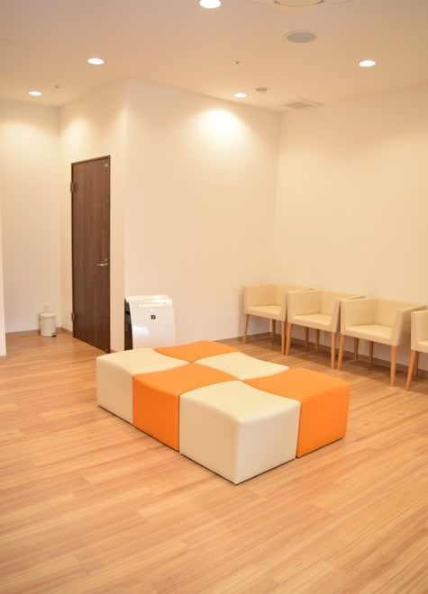 伊丹駅(阪急) 出口徒歩 5分 おざわファミリー歯科の院内写真5