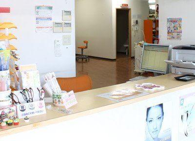 長府オレンジ歯科の画像
