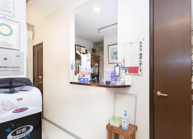 茗荷谷駅 1番出口徒歩 10分 石川歯科医院の院内写真5