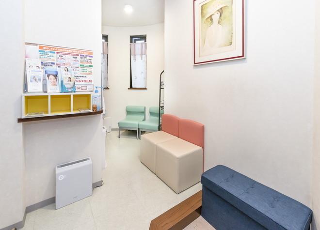 茗荷谷駅 1番出口徒歩 10分 石川歯科医院の院内写真7