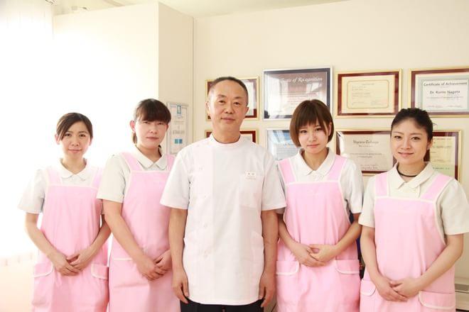 羽生駅 東口徒歩4分 永田歯科クリニック写真1