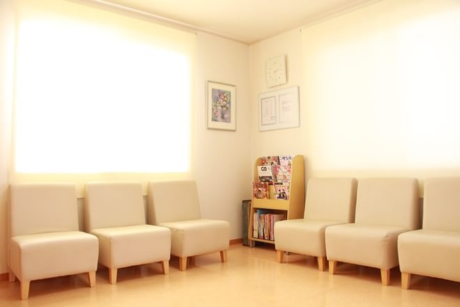 羽生駅 東口徒歩4分 永田歯科クリニック写真6