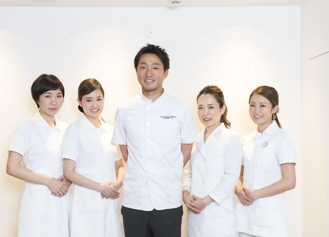 経堂駅 出口徒歩 5分 きたむら歯科経堂写真1