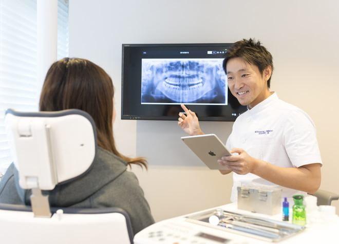 きたむら歯科経堂の画像
