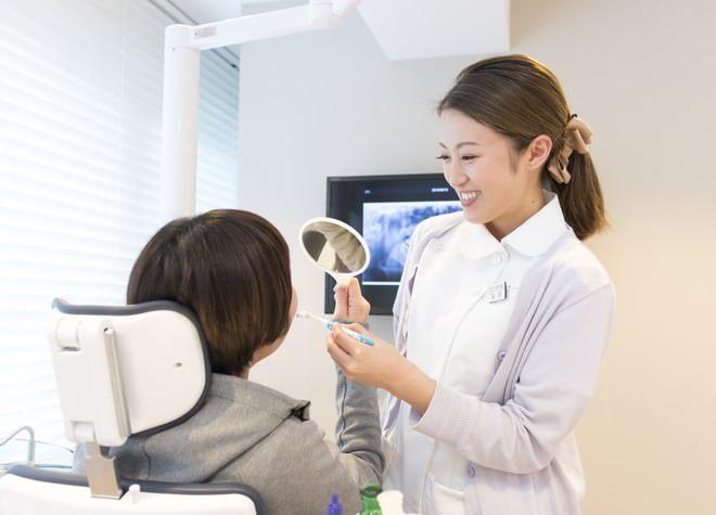 きたむら歯科経堂の写真5