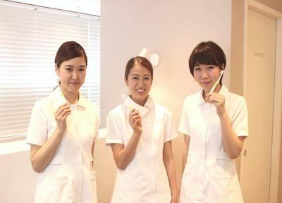 経堂駅 出口徒歩 5分 きたむら歯科経堂のスタッフ写真2