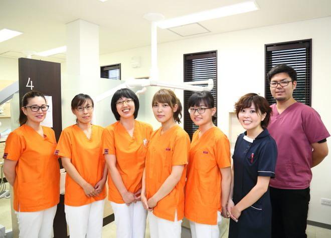 斉田歯科医院の画像