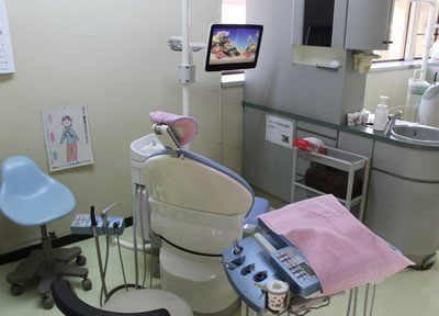 甲斐住吉駅 徒歩10分 樋口歯科医院の院内写真5