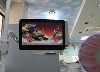 甲斐住吉駅 徒歩10分 樋口歯科医院の院内写真7