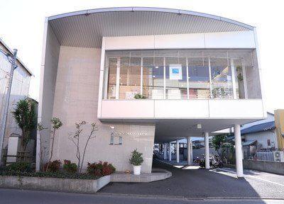 徳島駅 出口車 10分 板東歯科医院 南昭和オフィス写真1