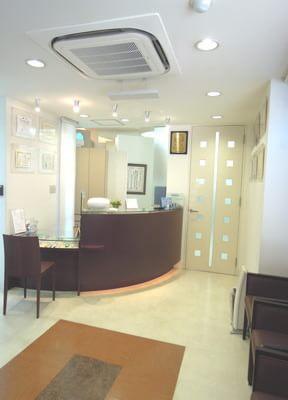 博多駅 車18分 かさい歯科医院の院内写真2