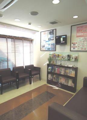 博多駅 車18分 かさい歯科医院の院内写真3
