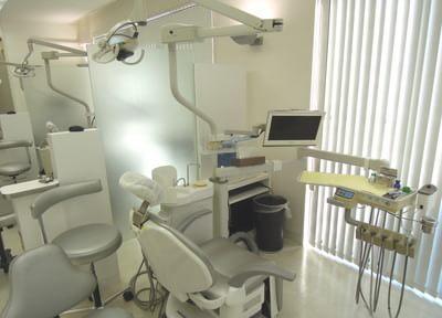 博多駅 車18分 かさい歯科医院の院内写真5