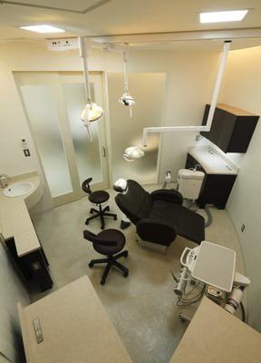 博多駅 車18分 かさい歯科医院の院内写真6