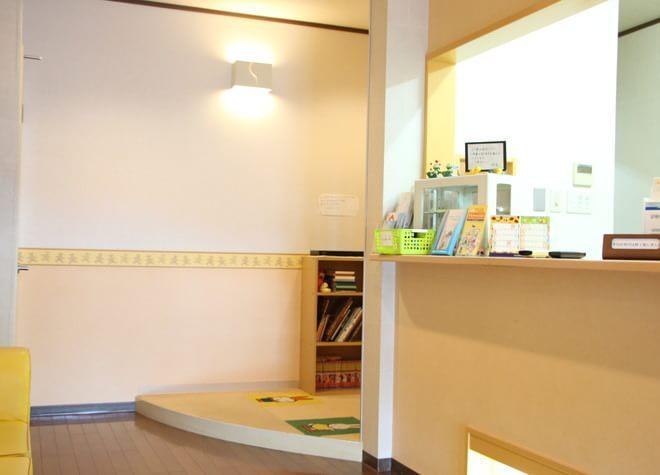 坊城駅 出口徒歩 20分 しんたに歯科クリニックの院内写真2