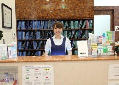新三郷駅 西口車10分 三郷天神歯科クリニック写真4