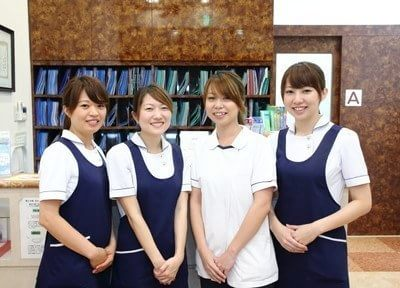新三郷駅 西口車10分 三郷天神歯科クリニック写真3