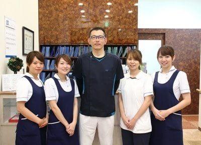 新三郷駅西口 車10分 三郷天神歯科クリニック写真1