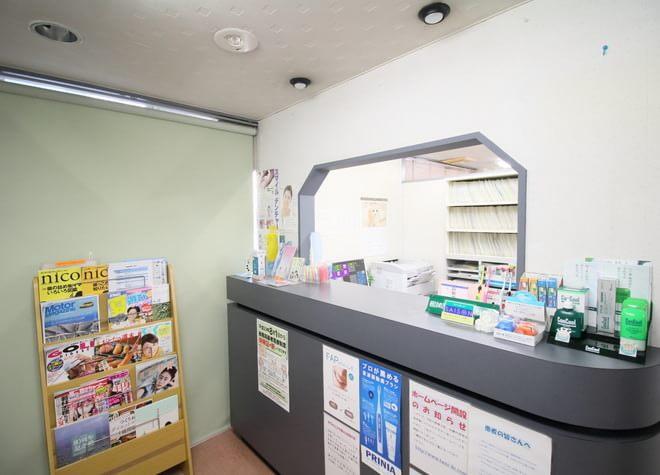 北習志野駅 出口徒歩 4分 谷歯科クリニックの院内写真2