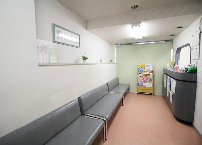 北習志野駅 出口徒歩 4分 谷歯科クリニックの院内写真3