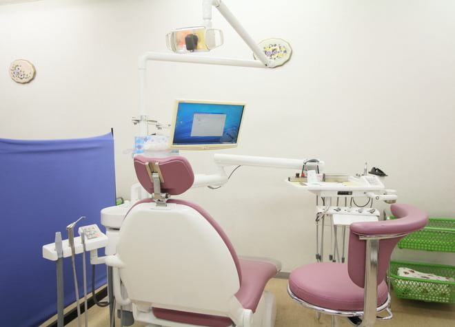 北習志野駅 出口徒歩 4分 谷歯科クリニックの院内写真4