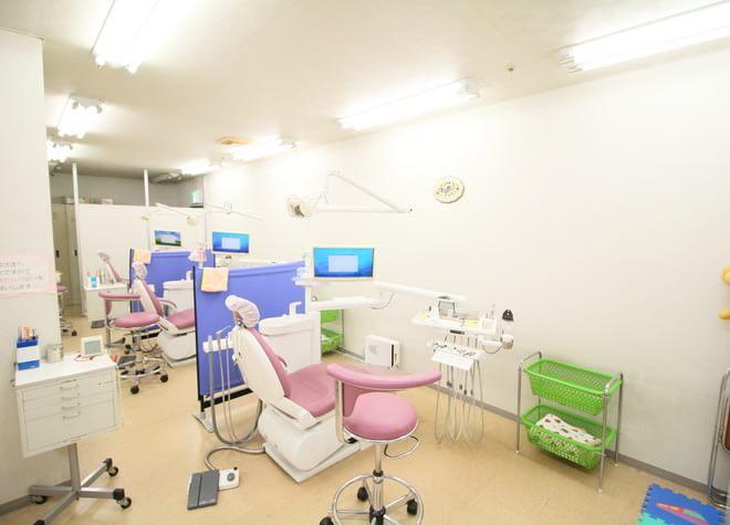 北習志野駅 出口徒歩 4分 谷歯科クリニックの院内写真5