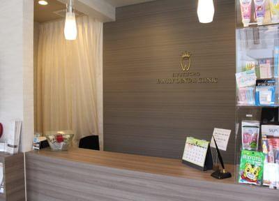 永福町ファミリー歯科クリニックの画像