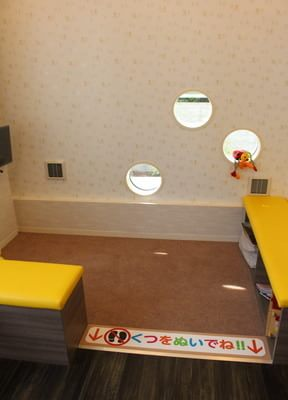 永福町駅 出口徒歩5分 永福町ファミリー歯科クリニックの院内写真2