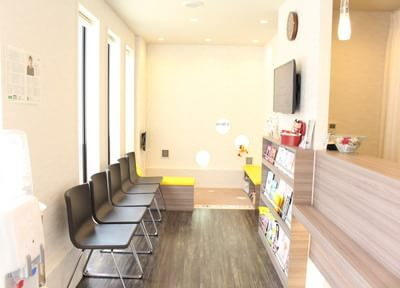 永福町駅 出口徒歩5分 永福町ファミリー歯科クリニックの院内写真6