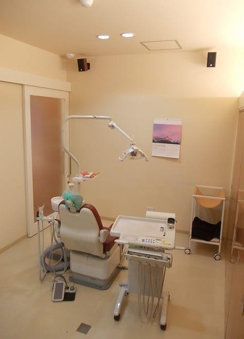 森の風インプラント歯科クリニック