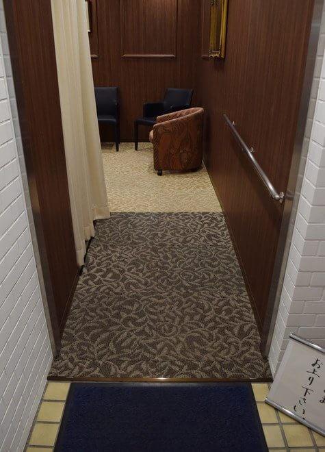 伊丹駅(阪急) 北口徒歩 1分 坪井歯科医院の院内写真7