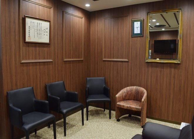 伊丹駅(阪急) 北口徒歩 1分 坪井歯科医院の院内写真2