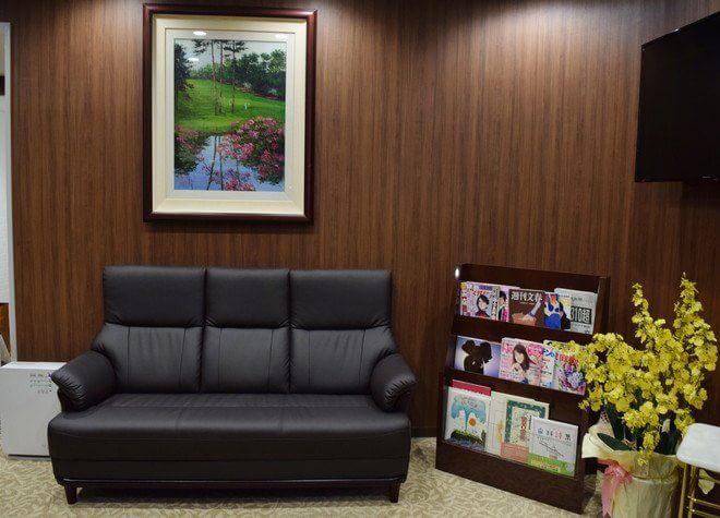 伊丹駅(阪急) 北口徒歩 1分 坪井歯科医院の院内写真4