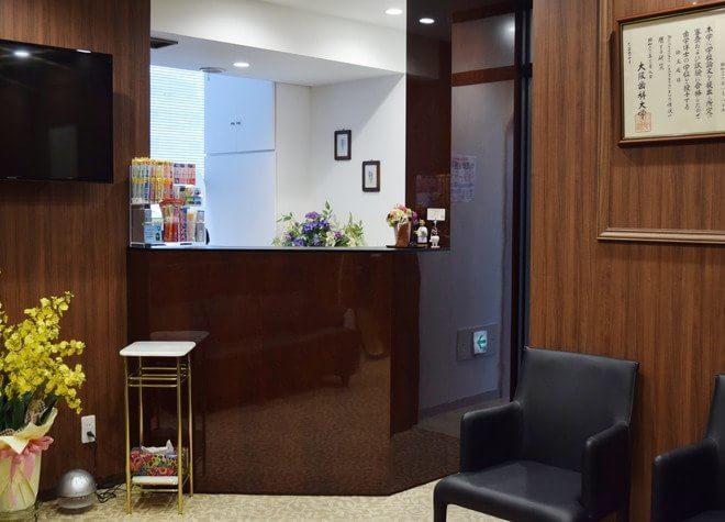 伊丹駅(阪急) 北口徒歩 1分 坪井歯科医院の院内写真3