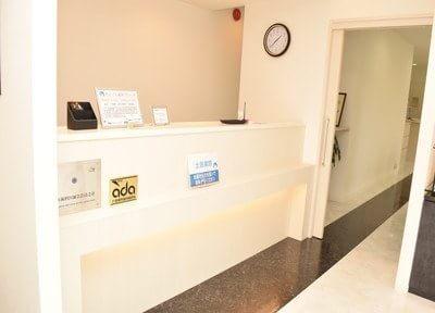 塚口駅(JR) 西口徒歩5分 たにぐち歯科クリニックの院内写真3