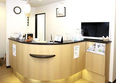 松戸駅 車17分 森山デンタルオフィスの院内写真2