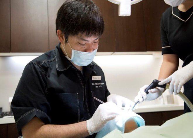 国分駅(鹿児島県) 出口車 7分 ヒサドメ歯科のスタッフ写真4