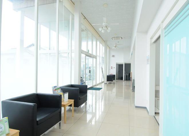 豊川駅(大阪府) 出口バス 5分 わくもと歯科医院 箕面クリニックの院内写真2