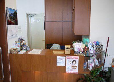 カワムラ歯科医院の画像